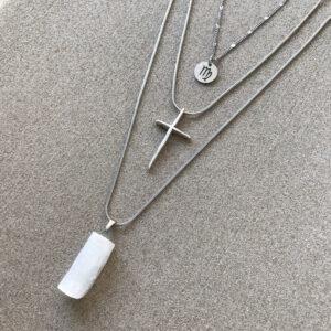 Combi deal 5  Brick Jewelry   Natuursteen  Sieraden