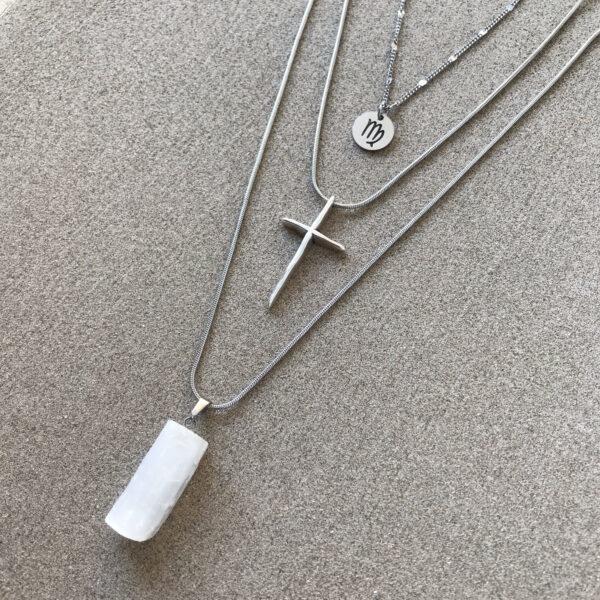 Combi deal 5| Brick Jewelry | Natuursteen| Sieraden